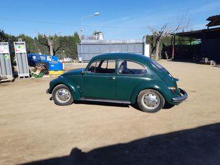 Volkswagen Beetle 1980