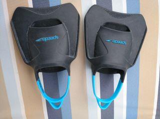 Aletas de natación Speedo