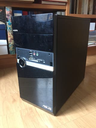 Ordenador PC sobremesa Intel i5