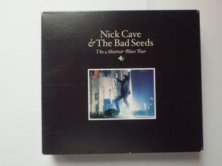 NICK CAVE - THE ABATTOIR BLUES TOUR (2CD + 2DVD )