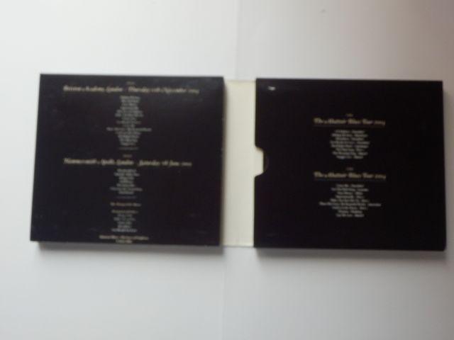 NICK CAVE - THE ABATTOIR BLUES TOUR (2CD + 2DVD)