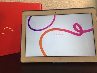 Tablet BQ Aquaris M10