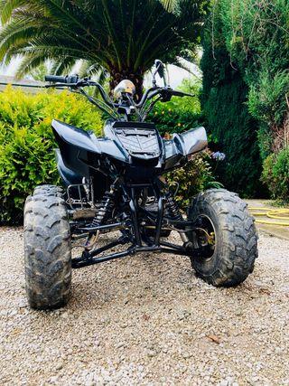 Quad ATV 250