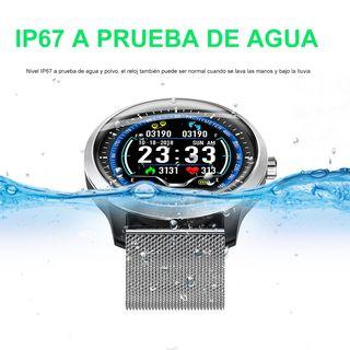 SmartWatch - Reloj Inteligente [Nueva Generación]