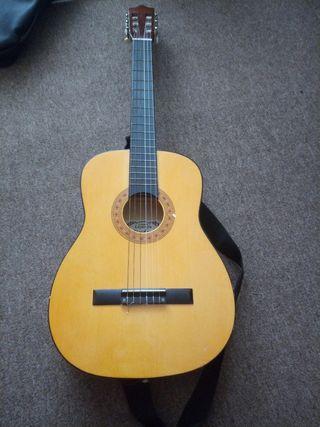 autistic guitar