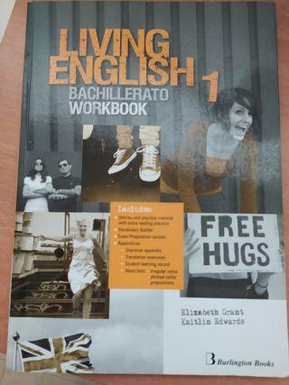 Cuadernillo Bachiller Ingles