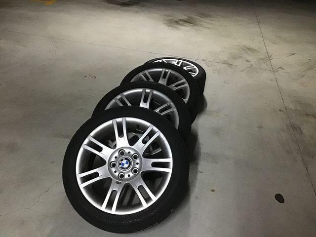 Llantas BMW
