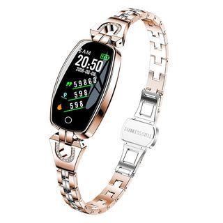SmartWatch - Reloj Inteligente Mujer (Nuevo)