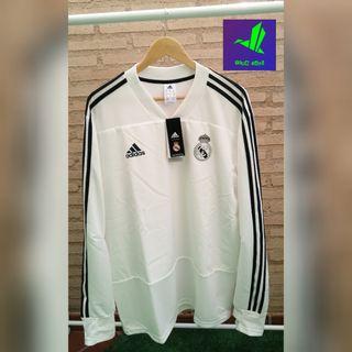 Sudadera de Fútbol Real Madrid C. F.