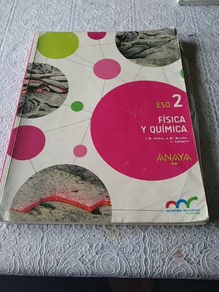 libro 2 eso