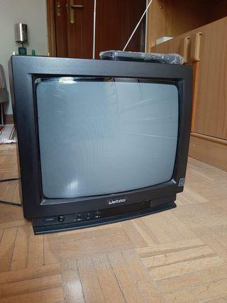 Televisor Tv 14'' con antena