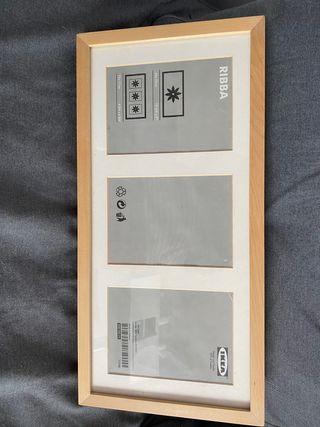 Marco portafotos Ikea