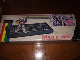 ZX Spectrum 128 + 2