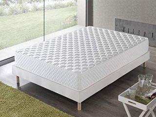 Colchon 180*200, base tapizada
