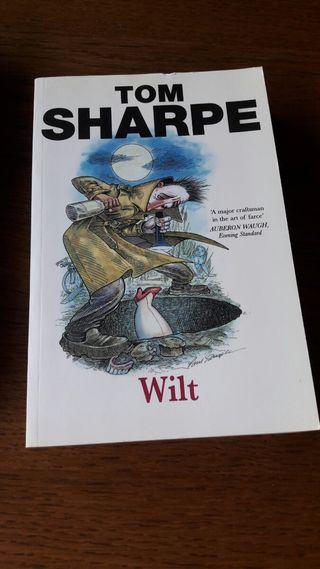 Wilt de Tom Sharpe sin estrenar
