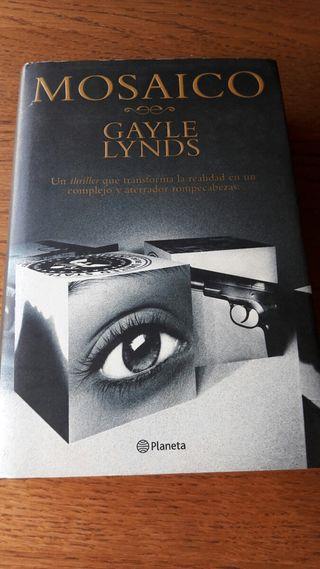 Best Seller Mosaic de Gayle Lynds