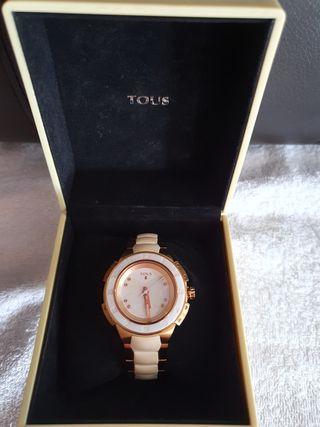 tous reloj mujer