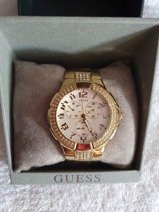 guess reloj mujer
