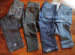 Pack jeans Miss Sixty