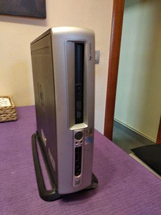 HP Compaq D530 UDST