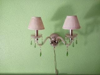lamparitas de dormitorio