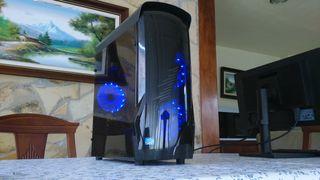 Ordenador Gaming i5+SAPPHIRE RX460 4Gb+SSD 240Gb