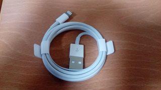 Cable original USB Cargador APPLE nuevo a estrenar