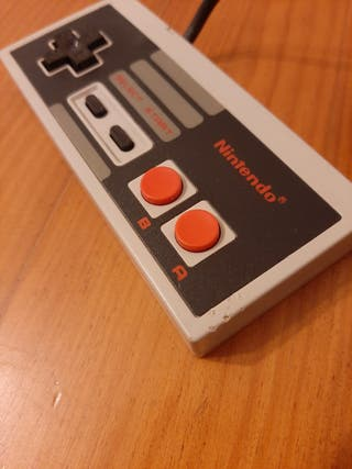 Mando nintendo NES