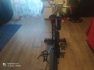 bicicleta estatica kettler RACE