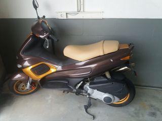 Gilera Runner 125cc