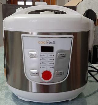 Robot de Cocina (Cocifácil)