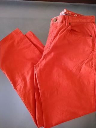 Pantalón Billabong 44