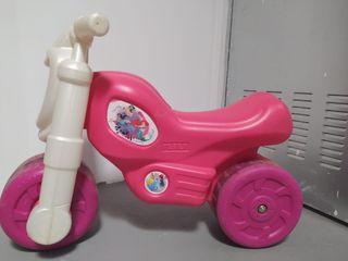 Moto equilibro Feber bebé
