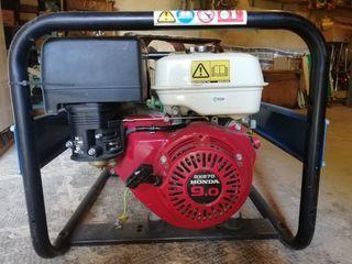 generador honda 4000w