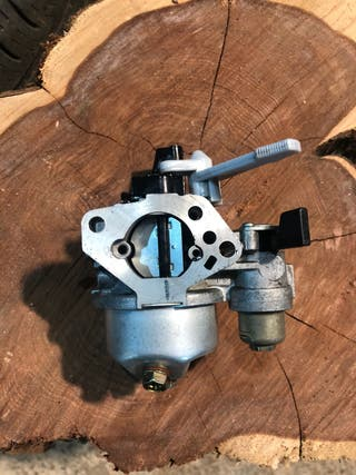 Carburador generador honda gx270