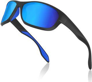 Gafas de sol deportivas NUEVAS A ESTRENAR