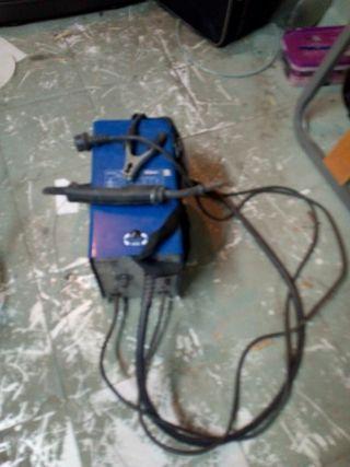 soldador de hilo sin gas