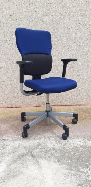 Silla STEELCASE LET'S BE profesional oficina