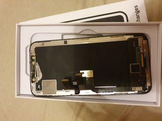 pantalla iphone X