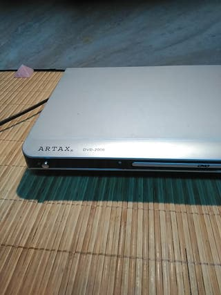 DVD Artax