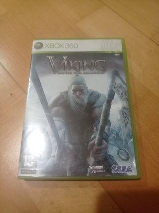 Viking Xbox 360