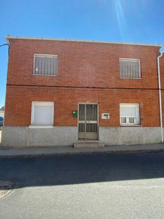 Venta casa rural en Palacios de Goda
