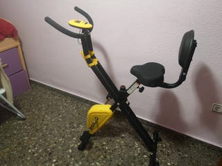 Bicicleta estática NUEVA