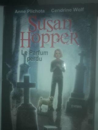 Susan Hopper Le Parfum perdu
