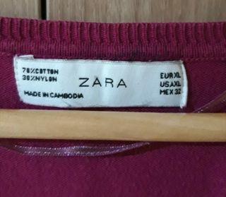 Rebeca Zara XL
