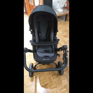 carrito de bebe jane rider