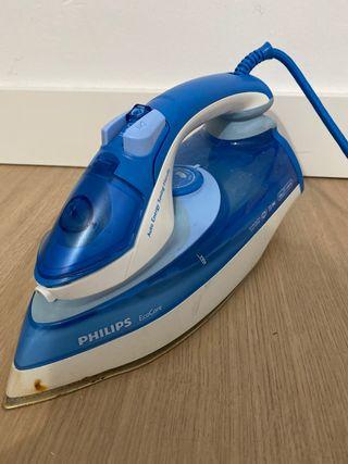 Placha de vapor Philips EcoCare
