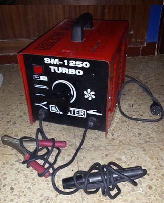 soldador electrodo funciona perfectamente marca es