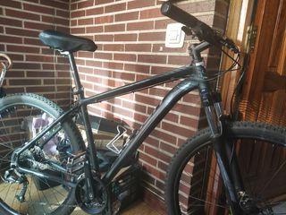 """bici Mérida 29"""" talla L"""