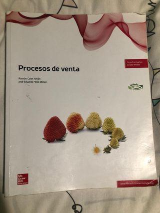 Procesos de venta 1º